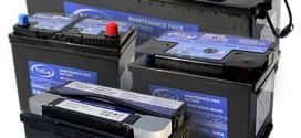 محاسبه تاریخ تولید محصولات کمپانی باتری دونگا