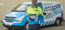 مشخصات باتری مناسب برای خودرو