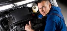نحوه آماده سازی و نصب باتری بر روی خودرو