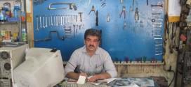 نمایندگی فروش باتری خودرو گوهرشت کرج ( احمد جواد پور مقتدر )